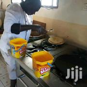 Privet Cook Cleaner | Part-time & Weekend CVs for sale in Mombasa, Bamburi