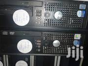 Desktop Computer Dell 2GB Intel Core 2 Duo 160GB | Laptops & Computers for sale in Nairobi, Nairobi Central