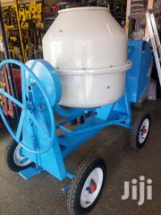 Concrete Mixer Set With Poker And Vibrator | Electrical Equipments for sale in Nairobi, Nairobi South