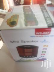 Bluetooth Speaker | Audio & Music Equipment for sale in Nairobi, Nairobi Central