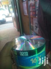 Blank Cd/Dvd Disc | CDs & DVDs for sale in Nairobi, Nairobi Central