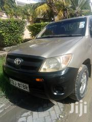 Toyota Hilux 2009 Gold | Cars for sale in Mombasa, Junda