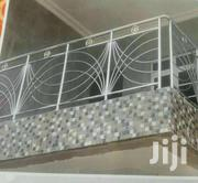 Stainless Steel Balcony Grill | Building & Trades Services for sale in Nairobi, Karen