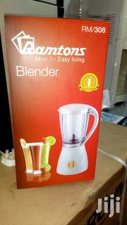 Blender New | Kitchen Appliances for sale in Nairobi, Nairobi Central