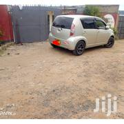 Toyota Passo 2010 Silver | Cars for sale in Kericho, Litein
