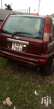Nissan X-Trail 2002 | Cars for sale in Kajiado, Ngong