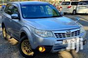 Subaru Forester 2012 Silver | Cars for sale in Nairobi, Parklands/Highridge
