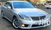 Toyota Crown 2012 Silver | Cars for sale in Nairobi, Parklands/Highridge