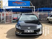 Volkswagen Passat 2012 1.4 TSI BlueMotion Estate Black | Cars for sale in Nairobi, Nairobi South