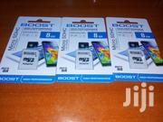 8gb Memory Cards | Accessories for Mobile Phones & Tablets for sale in Nairobi, Nairobi Central