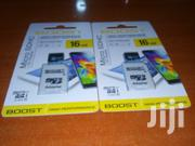 16gb Memory Cards | Accessories for Mobile Phones & Tablets for sale in Nairobi, Nairobi Central