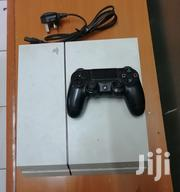 White Sony Machine | Video Game Consoles for sale in Uasin Gishu, Kapsoya