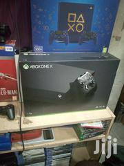 Exbox One X | Video Game Consoles for sale in Nairobi, Nairobi Central