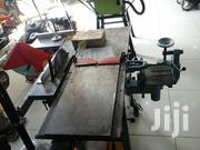 Woodworking Machine - Multipurpose | Manufacturing Equipment for sale in Nairobi, Viwandani (Makadara)