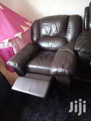 Recliner Leather Sofa | Furniture for sale in Nairobi, Nairobi South