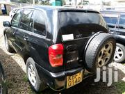 Toyota RAV4 2001 Black | Cars for sale in Nairobi, Mugumo-Ini (Langata)