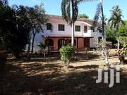 4 Bedroom House Is Up To Let In Mtwapa | Houses & Apartments For Rent for sale in Mombasa, Bamburi