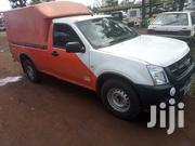 Isuzu D-MAX 2010 Red | Cars for sale in Kiambu, Hospital (Thika)