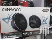 """Kenwood 6""""Hq Reference 