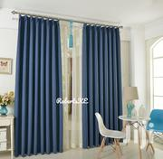 Plain Linen Curtains | Home Accessories for sale in Nairobi, Nairobi Central