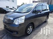 Toyota Noah 2013 Black | Cars for sale in Mombasa, Shimanzi/Ganjoni