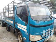 Toyota Toyoace 2010 Blue | Trucks & Trailers for sale in Mombasa, Ziwa La Ng'Ombe