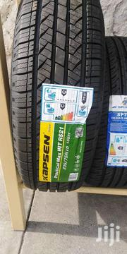 205/55/16 Sportrak Tyre's Is Made In China | Vehicle Parts & Accessories for sale in Nairobi, Nairobi Central