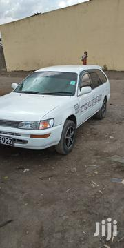 Toyota Corolla 1999 Station Wagon White | Cars for sale in Nairobi, Nairobi Central