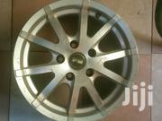 Alloy Rims Size 15"