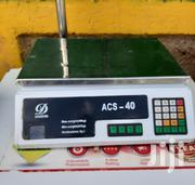 Digital Weighing Scale | Store Equipment for sale in Nairobi, Zimmerman