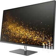 "HP ENVY 27"" 3840X2160 4K LED Ips Monitor With Usb-c/Dp/Hdmi 