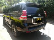 Prado TX For Hire | Chauffeur & Airport transfer Services for sale in Nairobi, Westlands