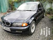 BMW 318i 2000 Blue | Cars for sale in Nairobi, Embakasi