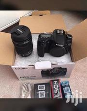 Canon 70d Mark Iv With Complete Accessories | Cameras, Video Cameras & Accessories for sale in Nairobi, Mountain View