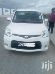 Toyota Sienta 2012 White | Cars for sale in Nairobi, California