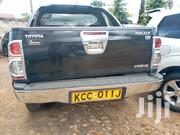 Toyota Hilux 2011 Black | Cars for sale in Nairobi, Nairobi Central