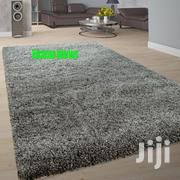 Grey Shaggy Carpet 5*8 | Home Accessories for sale in Nairobi, Nairobi Central