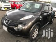 New Nissan Juke 2012 SV Automatic Black | Cars for sale in Nairobi, Parklands/Highridge