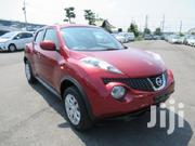 New Nissan Juke 2013 SV Red | Cars for sale in Nairobi, Parklands/Highridge