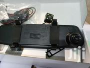 Vehicle Blackbox DVR (Front & Rear Camera) | Vehicle Parts & Accessories for sale in Nairobi, Nairobi Central
