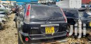Nissan X-Trail 2008 Black | Cars for sale in Nairobi, Nairobi South