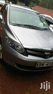Honda Airwave 2007 1.5 CVT Silver | Cars for sale in Nyeri, Dedan Kimanthi