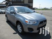New Mitsubishi RVR 2013 Gray | Cars for sale in Nairobi, Parklands/Highridge