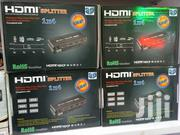 HDMI Spliter 1×4 (1080P) | Networking Products for sale in Nairobi, Nairobi Central