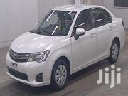 New Toyota Corolla 2012 White | Cars for sale in Nairobi, Parklands/Highridge