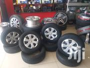 Rims Complete With Tyres | Vehicle Parts & Accessories for sale in Nairobi, Mugumo-Ini (Langata)