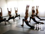Yoga Classes Services | Classes & Courses for sale in Nairobi, Nairobi Central