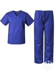 Blue Medical Scrubs | Clothing for sale in Nairobi, Nairobi Central