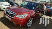 Subaru Forester 2014 Red | Cars for sale in Kiambu, Township C