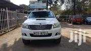 Toyota Hilux 2012 White | Cars for sale in Nairobi, Lavington